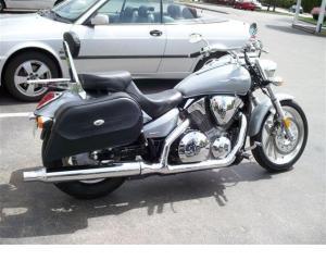 2004 VTX1300