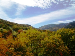 Some Beautiful Mount Washington Valley NH Views
