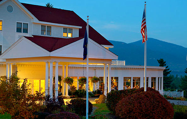 White Mountain Hotel Weekend Getaways!