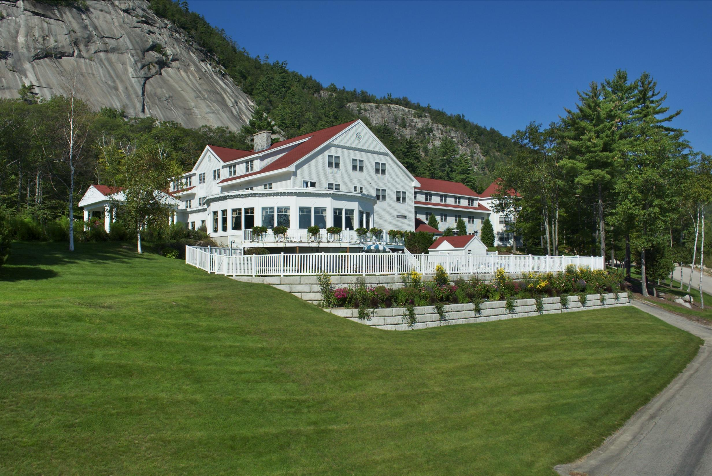 North Conway Inn And Spa