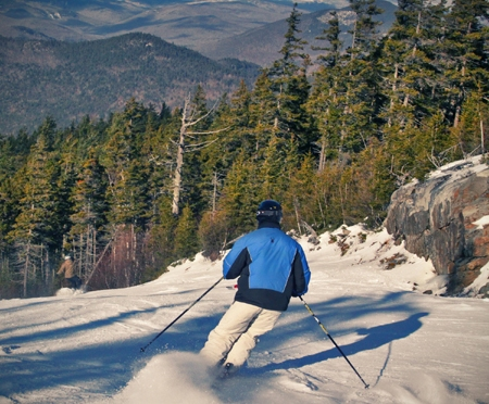 Shop Mt. Washington Valley: Where to Find Gear This Winter