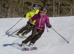 2012 2 Skiers