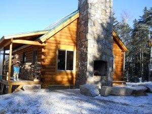 Bretton Woods-12-12-12-newwarmingcabin on mt stickney -mmphoto