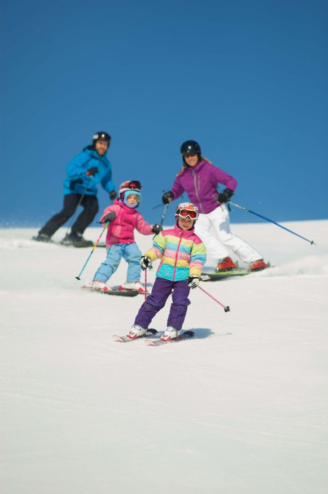 Cranmore to Open a Week Earlier Than Planned: November 22 & 23