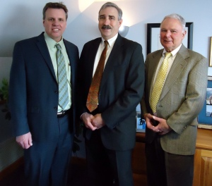 Ken Cargill joins Memorial Board