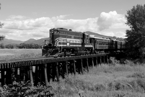 ConwayValleyTrainB&W