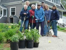 Mountain Garden Club