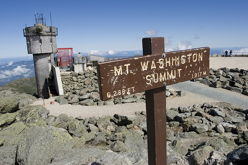 mt washington observatory north conway nh | In and Around Mt