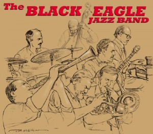 Black Eagle Jazz Band