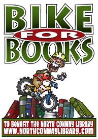 bike for books