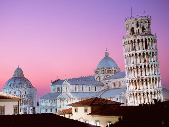 Join the Mt. Washington Valley Chamber of Commerce for the Splendors of Italy