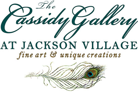 Artisans at The Cassidy Gallery at Jackson Village, NH!