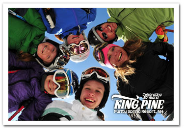 King Pine Hosts The 14th Annual Marky B Boardfest