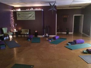 Yoga at Living from Within