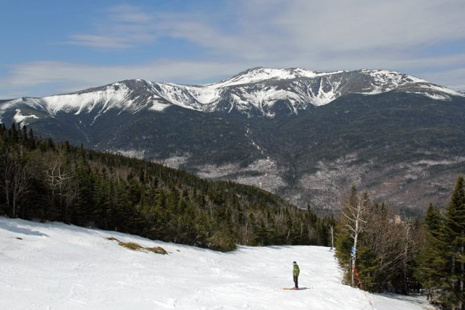 Wildcat Mountain To Be Last Ski Area Open in New Hampshire For Eighth Season In A Row