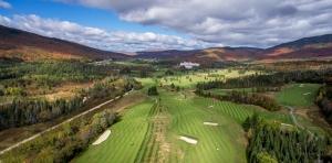 Omni Mount Washington Golf Club.