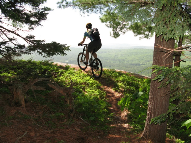 "Free Mountain Bike, Money and More Up for Grabs For The Settlers' Crossing ""Everyday"" Sweepstakes, May 1-31"