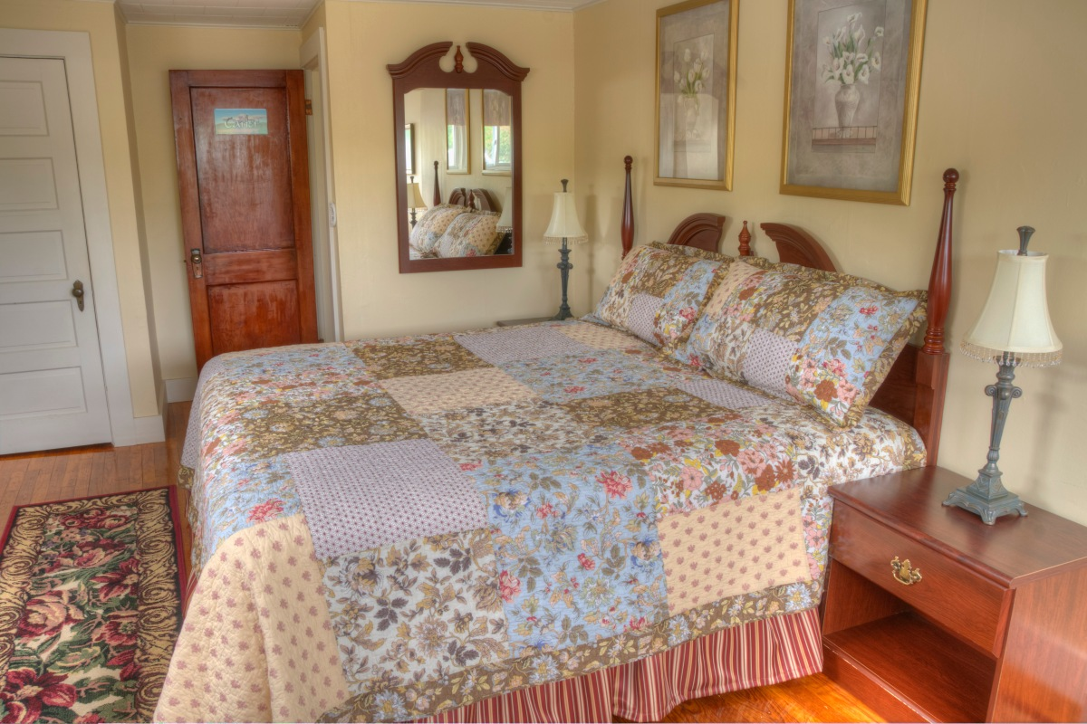 New Sustainable Lodging Option In Gorham Nh Mt Moriah Cottage In And Around Mt Washington