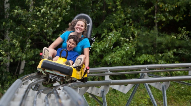 Sizzling Summer Deals at Cranmore Mountain