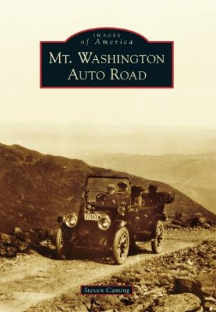Buckle Up: Journey through History of  Mt. Washington Auto Road