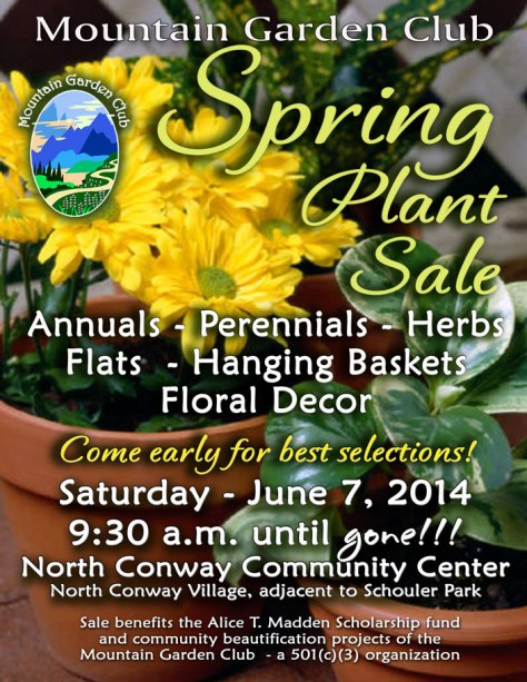 plantsale ad 2014-MGC Home Pg at Chamber