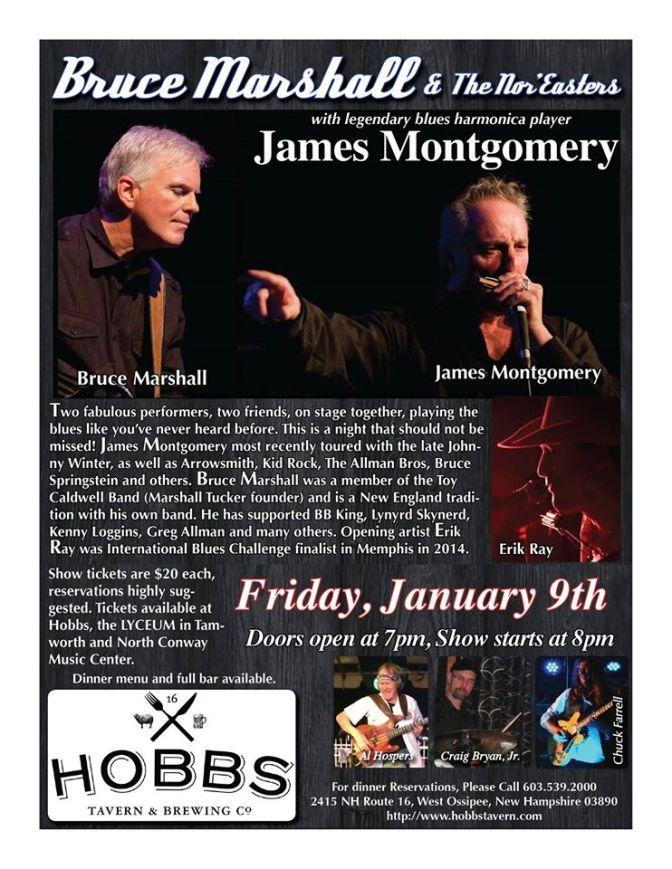 Live Music at Hobbs Tavern!