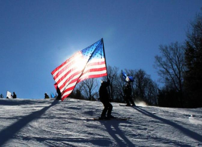 Attitash & Wildcat Mountain Host Military Salute Weekend January 24 & 25