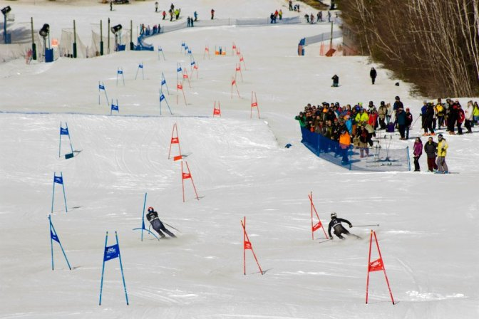 42nd Annual Red Parka Pub Challenge Cup Registration Is Now Open