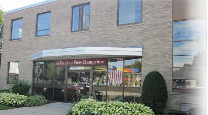 Chamber After Hours at Bank of New Hampshire!