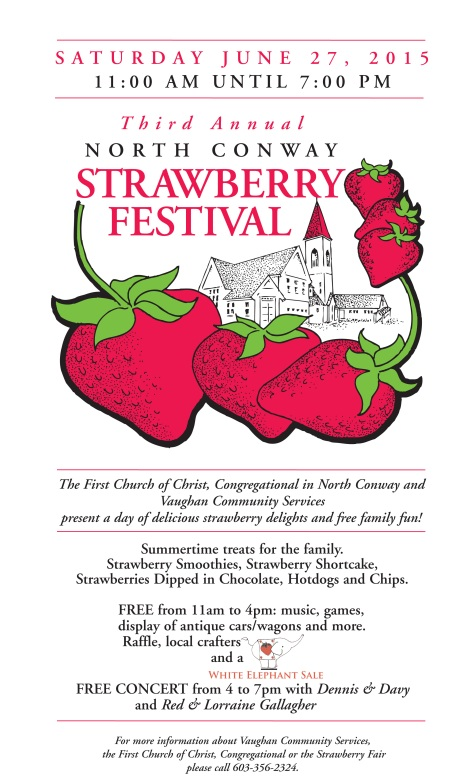 StrawberryFest2015