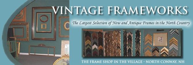 16% off at Vintage Frameworks
