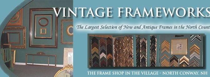 16% off at Vintage Frameworks