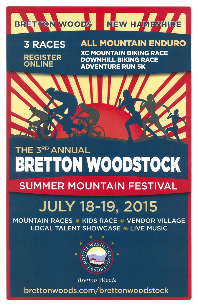Bretton Woodstock: Summer Festival