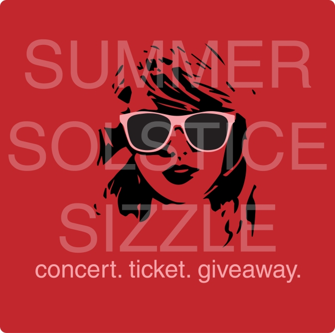 Settlers' Green Teams Up With Conway Magic 104 For A Chance To See Taylor Swift This Summer