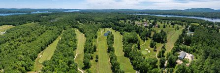 Bridgton Highlands Golf Course offers a $39 for 18 Holes with Cart