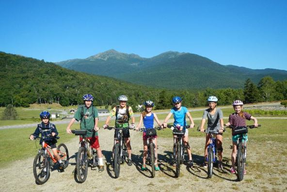Great Glen Trails to offer active outdoors camp for kids