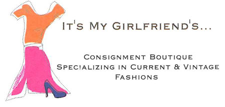 It's My Girlfriend's Consignment Boutique looking for your fall clothing
