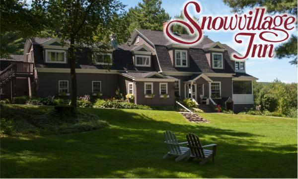 Snowvillage Inn in Eaton has a great fall ahead!