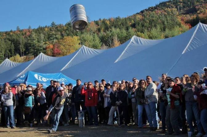 Attitash Mountain Resort Hosts 18th Annual Oktoberfest Columbus Day Weekend