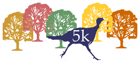 White Mountain Milers Annual Thanksgiving Day Purity Spring 5K