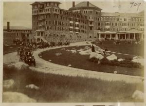 1904 mt washington hotel