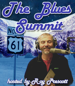 The Blues Summit Celebrating 23 Years On WMWV!