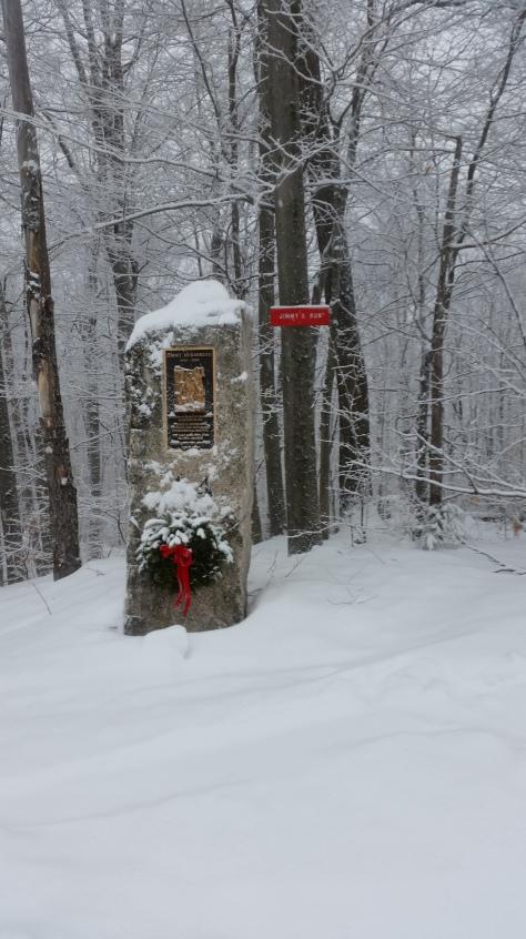 Jimmy Mersereau Memorial at Cranmore Mountain Resort