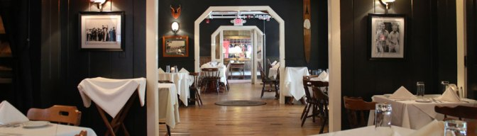 Join Wildcat Tavern for a Ribbon Cutting to Welcome Executive Chef Bryant Alden
