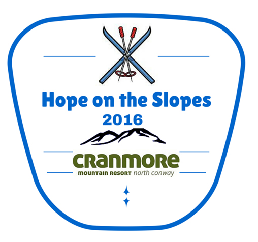 Hope on the Slopes Race to Beat Cancer on Sunday, January 31 at Cranmore
