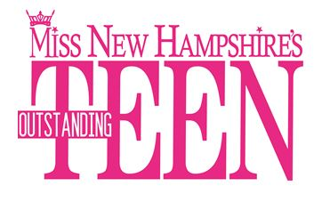12th ANNUAL MISS NEW HAMSHIRE'S  OUTSTANDING TEEN COMPETITION SET FOR SATURDAYFEBRUARY 13TH