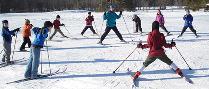 Visit Jackson Ski Touring and Get Out on The Trails