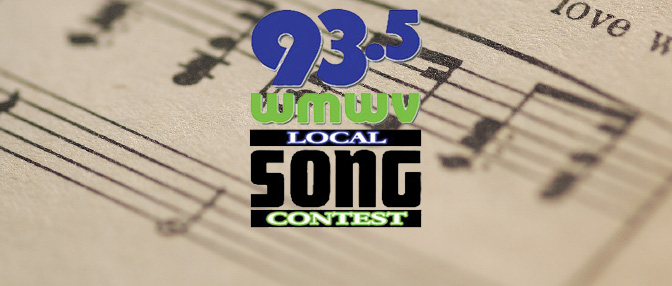 WMWV Local Song Contest 2016