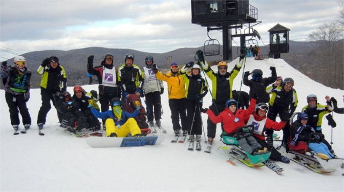 AbilityPLUS Mount Washington Valley Ski/Ride A-Thon and Apres Party Saturday, March 19, 2016!