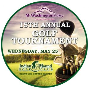 2016 Mt. Washington Valley Golf Tournament
